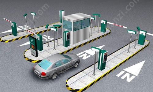 yaboapp智能停车场管理系统有哪些优势?